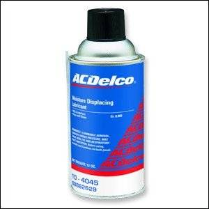 GM (General Motors) - 88862629 - GM/AC Delco Moisture Displacement Lubricant - 9 oz. aerosol