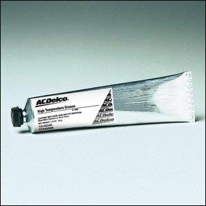 GM (General Motors) - 12345996 - GM/AC Delco High Temperature Grease - 1.75 Oz Tube