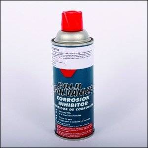 GM (General Motors) - 19257664 - GM/AC Delco Rust and Corrosion Inhibitor - 14 oz.