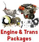 Engine and Trans Packages