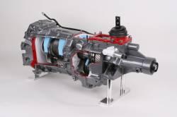 Tremec - TUET11009 - GM LS T56 Magnum Street Transmission - Image 4