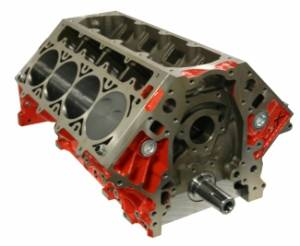 GM LSx Bare & Short Blocks