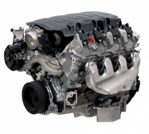 GM LT Crate Engines