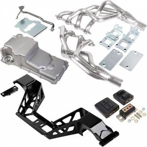 Engine & Trans Swap Kits and Components