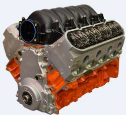 Blue Print - LS3 Crate Engine by BluePrint Engines 427CI 625 HP ProSeries Stroker Crate Engine GM LS Style Longblock Aluminum Heads Roller Cam Late Model Drop In Upgrade PSLS4271CT - Image 2
