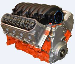 Blue Print - LS3 Crate Engine by BluePrint Engines 427CI 625 HP ProSeries Stroker Crate Engine GM LS Style Longblock Aluminum Heads Roller Cam Late Model Drop In Upgrade PSLS4271CT - Image 4