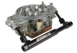 Aeromotive - AEI14201 - Dual Action Adjustable Fuel Log - Holley - Image 2