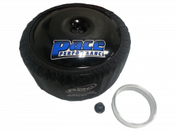PACE Performance - PAC-10523AP - Circle Track 14 X 5 Air Cleaner Package - Image 2
