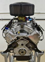 "PACE Performance - GMP-19331563-KX - Pace ""Evolution CT525"" Sprint Car Engine Knoxville Package - Image 3"