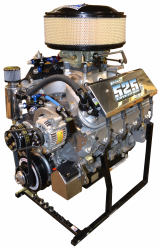 "PACE Performance - GMP-19331563-KX - Pace ""Evolution CT525"" Sprint Car Engine Knoxville Package - Image 2"