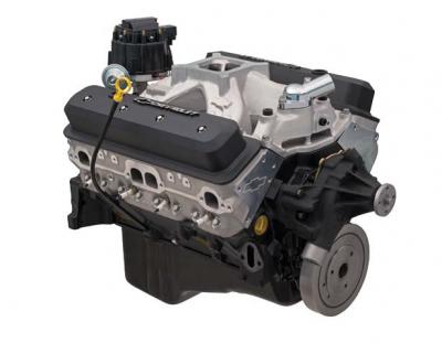 New Crate Engine Dyno Break-In Service