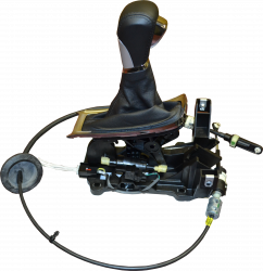 PACE Performance - GMP-7613  - 6L80/90e Floor Shifter Assembly with Tap Shift Control - Image 3