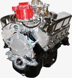 Single carburetor bp3315ctc blueprint engines ford 331cid 375hp crate engine malvernweather Image collections