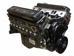 PACE Performance - GMP-12681429-V4X - Prepped & Primed Pace SBC 350cid 350HP Vortec Long Block Engine - Image 1