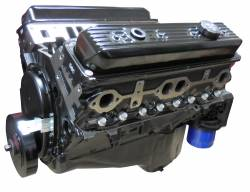 PACE Performance - GMP-12681429-V4X - Prepped & Primed Pace SBC 350cid 350HP Vortec Long Block Engine - Image 2