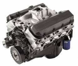 Chevrolet Performance Parts - Chevrolet Performance Crate Engine ZZ454 454 CID 440 Performance 19419001 - Image 2