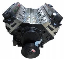 PACE Performance - GMP-12681429-V4 - Pace SBC 350cid 350HP Vortec Long Block Engine - Image 3