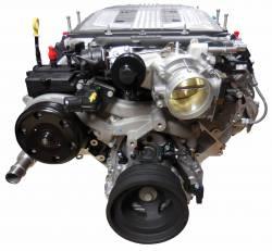 Chevrolet Performance Parts - LT4 6.2L Supercharged Crate Engine 2017-2019 650 hp 650 lbs torque Wet Sump Digital Fuel Sensor 19418844 - Image 3
