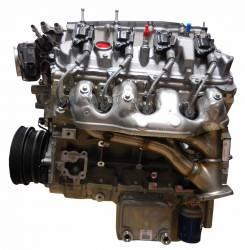 Chevrolet Performance Parts - LT4 6.2L Supercharged Crate Engine 2017-2019 650 hp 650 lbs torque Wet Sump Digital Fuel Sensor 19418844 - Image 2