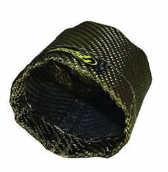 Heatshield Products - HSP504703 - Heatshield Lava Oil Filter Shield, Fits LS, LT1, LT4 Series PH3506 or equivalent - Image 2