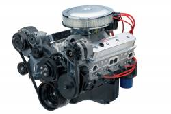 Chevrolet Performance Parts - CPSSP350T56 -  Chevrolet Performance SP350 385HP Deluxe Engine with T56 Transmission Package - Image 1