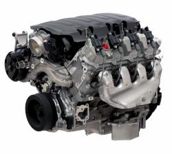 "Chevrolet Performance Parts - CPSLT1EROD4L70EW - Cruise Package  LT1 EROD 455HP Wet Sump  Engine w/4L70E Trans ""$500.00 REBATE"" - Image 1"