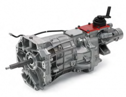 Chevrolet Performance Parts - LT4 650HP Wet Sump  Engine with T56 Trans $500 REBATE CPSLT4T56W Cruise Package - Image 3