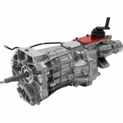 Chevrolet Performance Parts - 19352208 - GM LS T56 Super Magnum Transmission - Image 1
