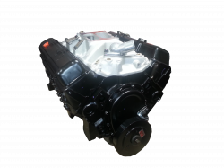 PACE Performance - Small Block Crate Engine by Pace Performance 350cid 325HP W/ ZZ4 Intake Manifold GMP-12681429-KZ - Image 2