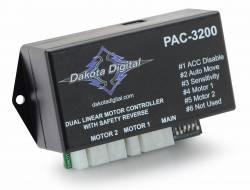 Dakota Digital - DAKPAC-3200 - Dual Linear Actuator Controller - Image 1