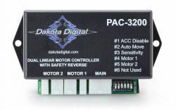 Dakota Digital - DAKPAC-3200 - Dual Linear Actuator Controller - Image 2