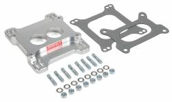 Trans-Dapt Performance 9620 Carburetor Linkage Transmission Chrome Universal