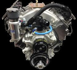 PACE Performance - GMP-19418211-DC18K - Forged Piston DC18 CT525 DIRTcar UMP Engine - Image 3