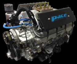 PACE Performance - GMP-19418211-DC18K - Forged Piston DC18 CT525 DIRTcar UMP Engine - Image 1