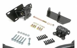 Trans-Dapt Performance Products - LS Engine Swap In A Box Kit for LS in 68-72 GM A-Body 4L60E Mid-Length Uncoated TD46001 - Image 4