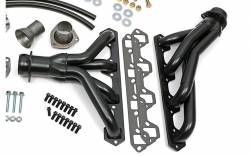 Trans-Dapt Performance Products - Engine Swap In A Box Kit for SB Ford in 83-97 Ford Ranger with Uncoated Headers Trans-Dapt TD97361 - Image 2