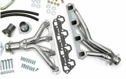 Trans-Dapt Performance Products - Engine Swap In A Box Kit for SB Ford in 83-97 Ford Ranger with HTC Silver Coated Headers Trans-Dapt TD97362 - Image 2