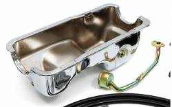 Trans-Dapt Performance Products - Engine Swap In A Box Kit for SB Ford in 83-97 Ford Ranger with HTC Silver Coated Headers Trans-Dapt TD97362 - Image 4