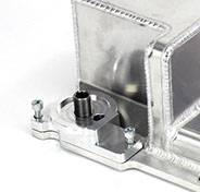 BRP Muscle Rods - BRP000-6451-00 - Muscle Rods Fabricated Oil Pan (Extended) - Image 2