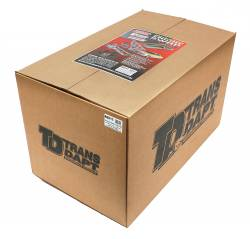 Trans-Dapt Performance Products - LS Engine Swap In A Box Kit for LS in 68-72 GM A-Body TH350 700R4 Mid-Length Uncoated TD46011 - Image 5