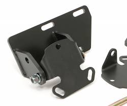 Trans-Dapt Performance Products - TD4529 - Trans Dapt Solid Motor Mount Kit , Chevy 283-350 into S10 , S15 (4WD) - Image 2