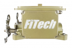 FiTech Fuel Injection - FTH-39610 - Fitech Go EFI Tri-Power 600HP System - Image 2