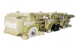 FiTech Fuel Injection - FTH-39610 - Fitech Go EFI Tri-Power 600HP System - Image 3