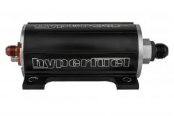Hyperfuel Systems - Inline Fuel Pump 340LPH Hyperfuel 40104 - Image 2