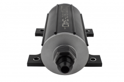 Hyperfuel Systems - Inline Fuel Pump 340LPH Hyperfuel 40104 - Image 3