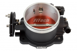 FiTech Fuel Injection - FTH-70061 - Loaded LS 92MM Throttle Body - Image 2