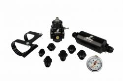 Aeromotive - AEI17256 - Bypass Carbureted Stealth Fuel System - Image 1