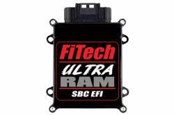 FiTech Fuel Injection - FTH-38301 - Ultra Ram SBC EFI - Image 7