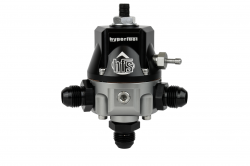 Hyperfuel Systems - Fuel Pressure Regulator 8AN EFI 1600HP Hyperfuel 44031 - Image 1