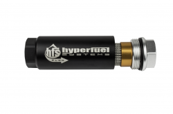 Hyperfuel Systems - M -8 ORB with 100 Micron SS Filter Element Hyperfuel 46088 - Image 2